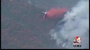 5960181-Air-craft-fighting-Wheeler-Fire