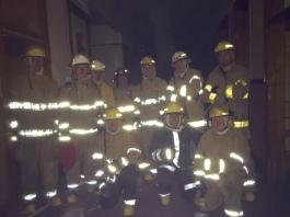 FIRE CLASS 2016 2